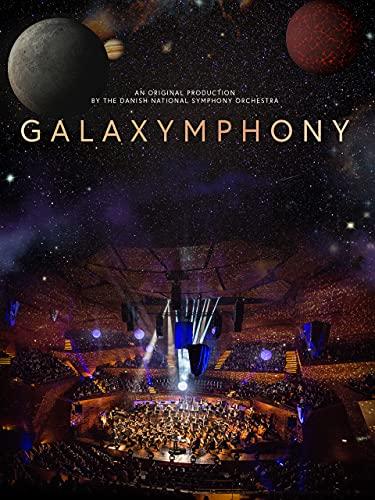 Galaxymphony