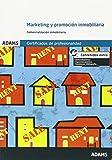 Marketing y promoción inmobiliaria