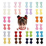 Best Barrettes For Toddlers - Baby Hair Clips and Bows 2 Inch Fully Review