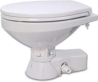 Jabsco Quiet Flush Electric Marine Toilet