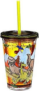 Disney The Good Dinosaur The Good Dinosaur Tumbler with Straw