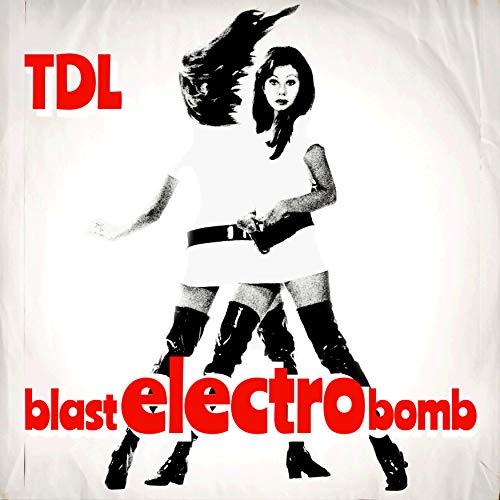 Blast Electro Bomb