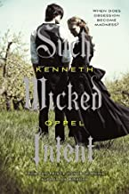 Such Wicked Intent (Apprenticeship of Victor Frankenstein, Book 2) by Oppel, Kenneth (2013) Paperback