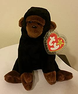 Ty Beanie Baby ~ CONGO the Gorilla ~ MINT with MINT TAGS ~ RETIRED ,#G14E6GE4R-GE 4-TEW6W208765