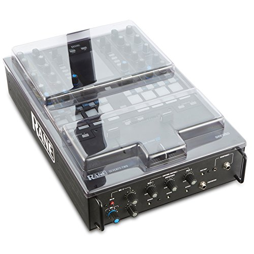 57SL Decksaver TTM56//57 case for Rane TTM 61 56
