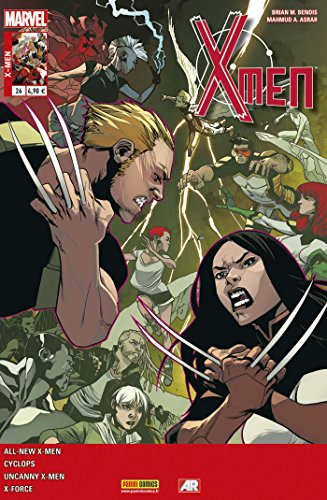 X-men 2013 26