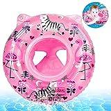 Baby Aufblasbarer schwimmreifen,Baby Float schwimmreifen,Baby Pool Schwimmring,Float Kinder Schwimmring,Aufblasbarer schwimmreifen Kleinkind,Baby schwimmring mit schwimmsitz