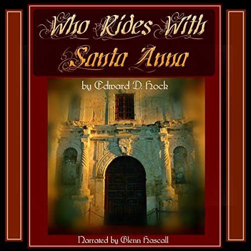 Couverture de Who Rides with Santa Ana