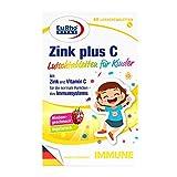Zink und Vitamin C Lutschtablett...