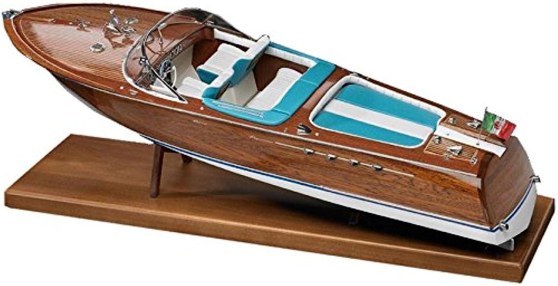 AMATI - MODEL KIT HÖLZERNES Stiefel Runabout (Aquarama-Typ) Maßstab 1 10 B06XGMLV5G Qualität  | Adoptieren