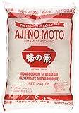 Aji No Moto Ajinomoto Monosodium Glutamate Umami Seasoning 454g / 1LB / 16oz HALAL...