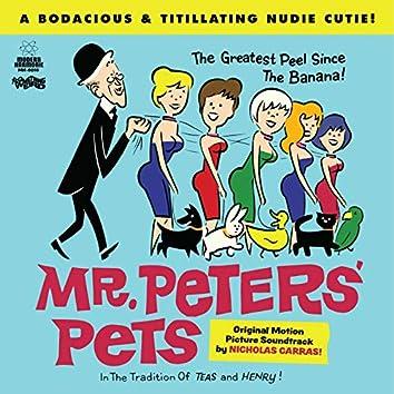 Mr. Peters' Pets: Original Motion Picture Soundtrack