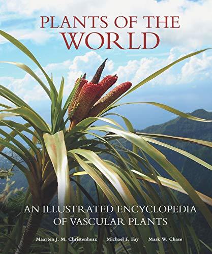 Plants of the World (English Edition)