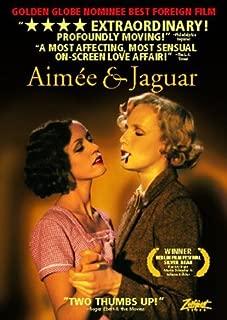 Aimee and Jaguar