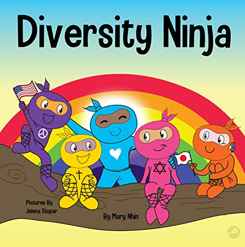 Diversity Ninja: An Anti-racist,...