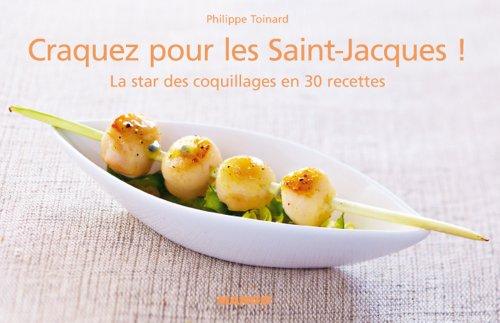 Craquez pour les Saint-Jacques ! (Craquez...)