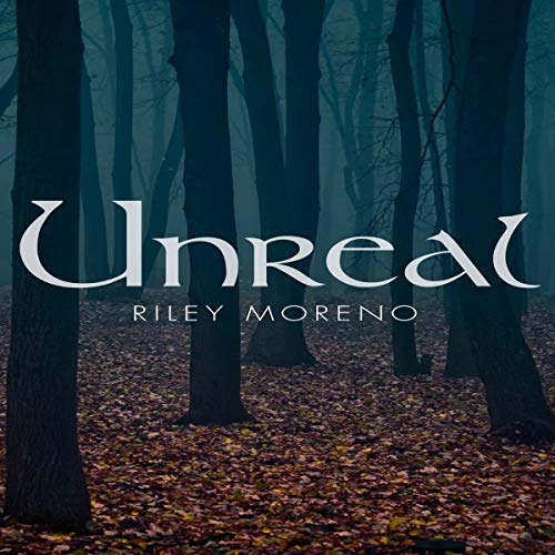 Unreal  By  cover art