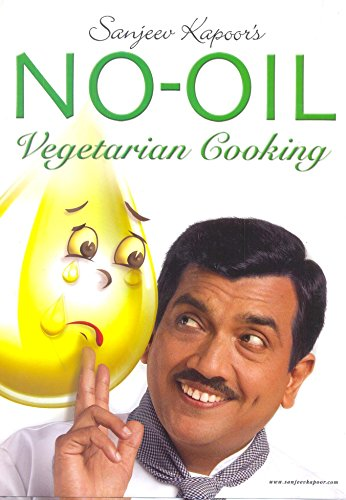Download No Oil Vegetarian Cooking 8179912922