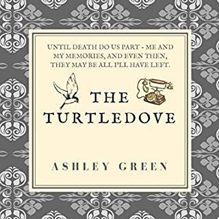 The Turtledove cover art