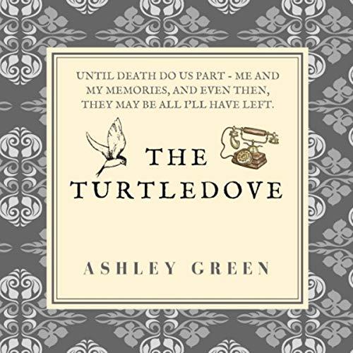 『The Turtledove』のカバーアート