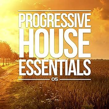 Silk Digital Pres. Progressive House Essentials 05