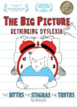 Big Picture: Rethinking Dyslexia [DVD] [2012] [Region 1] [US Import] [NTSC]