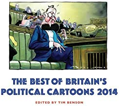 The Best of Britain's Political Cartoons 2014 (2015-04-01)