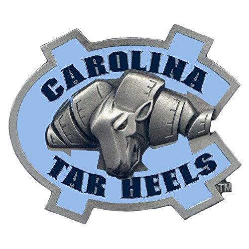 NCAA North Carolina Tar Heels Logo Hitch Cover Class II & III