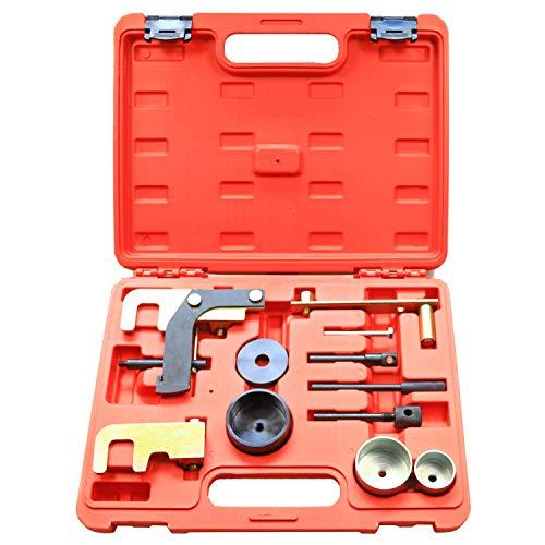 Highking Tool Motor Einstellwerkzeug Zahnriemen Arretierung für Opel Renault Nissan Diesel DCI DTI