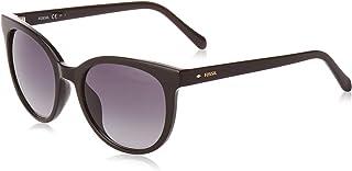 Fossil lunettes de soleil Femme