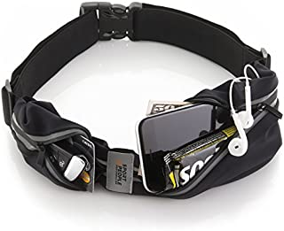 Sport2People Running Pouch Belt, USA Patented, Runner...