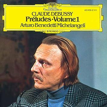 Debussy: Préludes Book 1