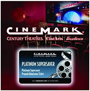 Amazon com: Cinemark Theatres