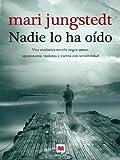 Nadie lo ha oído: (Gotland 2)
