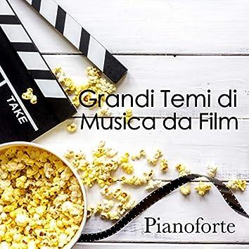 Grandi Temi Di Musica Da Film - Pianoforte