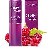 I DEW CARE Glow Easy Vitamin C Tinted Lip Oil...
