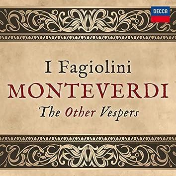 Monteverdi: The Other Vespers