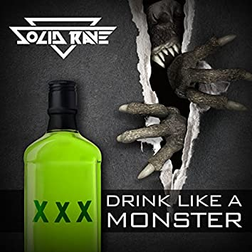 Drink Like a Monster