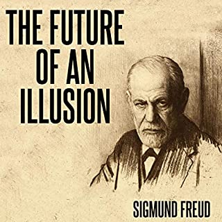 The Future of an Illusion cover art