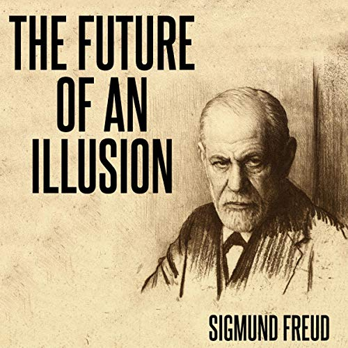 The Future of an Illusion audiobook cover art