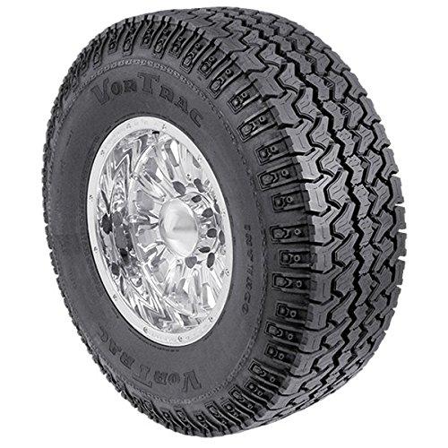 Super Swamper Vortrac Radial Tire - 33/12.5R18