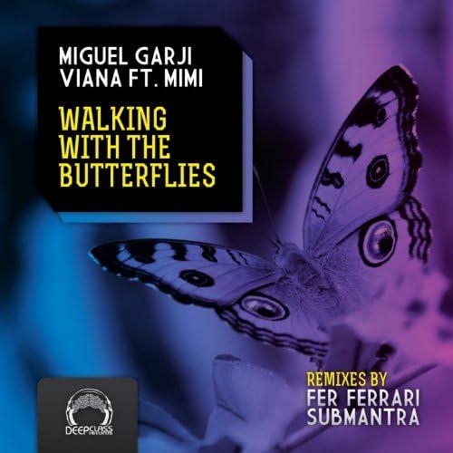 Miguel Garji & Viana feat. Mimi