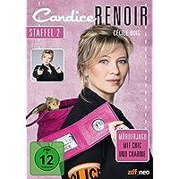 Candice Renoir - Staffel 2 [Italia] [DVD]