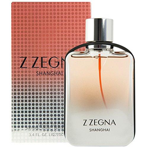 Ermenegildo Zegna, Agua de colonia para hombres - 100 gr.
