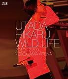 WILD LIFE[Blu-ray/ブルーレイ]