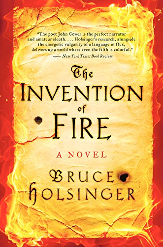 Image of The Invention of Fire: A Novel