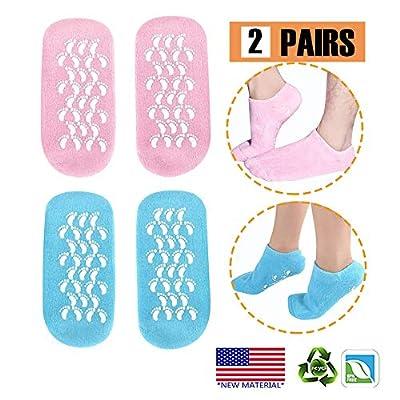 Moisturizing Socks Gel Socks