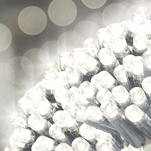 3 X Gardman Solaire DEL branche jardin lumières L21115 Blanc Cole /& Bright Outdoor