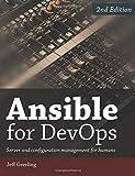 Ansible for DevOps: Server and...