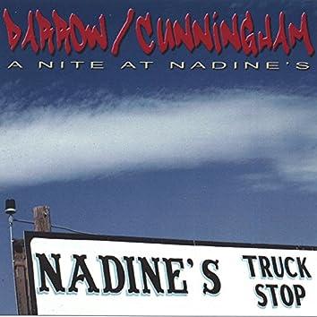 A NITE AT NADINE'S